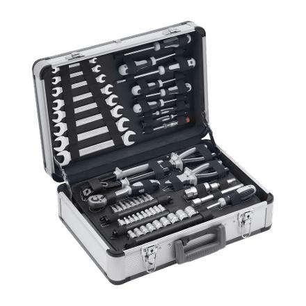 [Aldi Nord] Umfangreicher Werkzeugkoffer ab 16.11 für 89,99