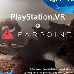 Farpoint (PSVR) inkl. Aim Controller Bundle (PS4) für 66,45€ (Amazon UK)