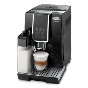 DeLonghi ECAM 350.55.B Dinamica Premium Kaffee Vollautomat schwarz
