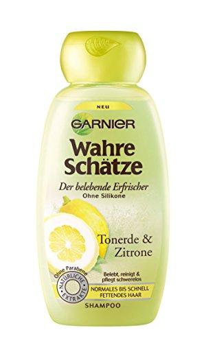 """[Prime] Sparabo """"Garnier Wahre Schätze Shampoo"""" 1,51, VGP 1,99"""