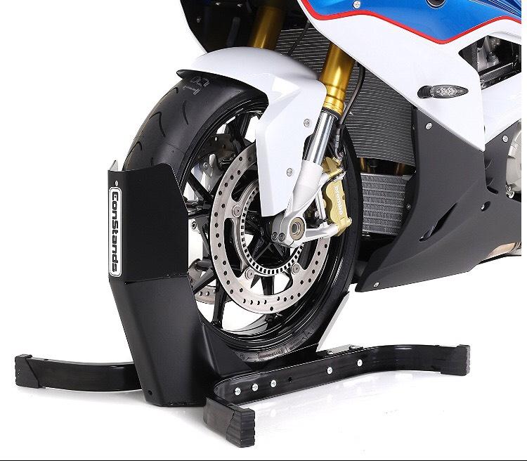 (Amazon) Constands Motorradwippe 44,99 statt 63,98