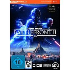 Star Wars Battlefront 2 Preorder für 31€