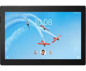 """Lenovo Tab4 10 Plus TB-X704F 10,1"""" Full-HD IPS-Display, Octa-Core, 3GB RAM, 16GB Flash, Android 7.0, weiß oder schwarz für 239 € @ NBB.de"""