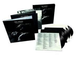 The Smiths - The Queen Is Dead [Deluxe Edition] 5x Vinyl Pvg: 76,12