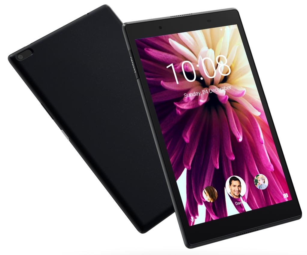 Lenovo Tab 4 8 HD auf notebooksbilliger runtergesetzt