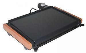 [@ebay wow] Maybaum GR 710 Luxus XXL elektrischer Tischgrill 43cm für 59,90€ inkl. Versand