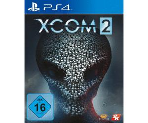 Gamestop München (Riem-Arcaden) XCOM 2 (PS4) für 9,99€