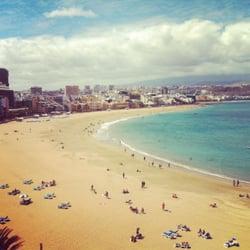 Flüge: Kanaren [November - Dezember] - Hin- und Rückflug von mehren deutschen Airports nach Las Palmas ab nur 70€inkl. Gepäck