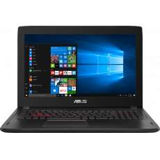 Asus FX502VM Notebook (15,6'' FHD matt, i7-7700HQ, 8GB RAM, 1TB HDD, Geforce 1060, Wlan ac + Gb LAN, bel. Tastatur) + Asus-Rog-Bundle für 899€ [Notebook.de]