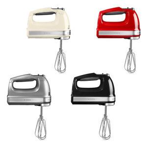 KitchenAid Handrührer 5KHM9212E (Ebay)