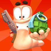 [Google Play] Worms 3 für 2,69€ statt 4,99€