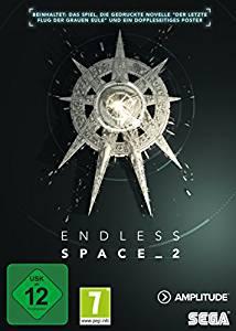 Endless Space 2 (PC) für 7,99€ (Amazon Prime)