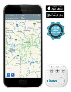 musegear® App Schlüsselfinder Gadget - Nie wieder lange nach dem Schlüssel suchen