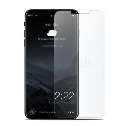 2x Panzerglas fürs iPhone X für 0,38€ inkl VSK
