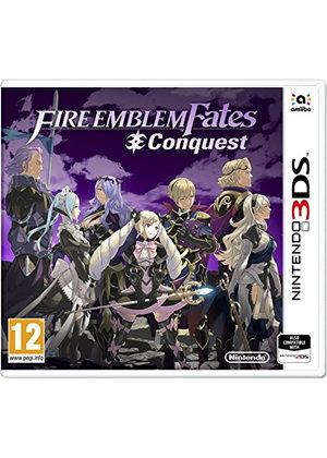 Fire Emblem: Fates - Herrschaft (3DS) für 23,74€ (Base.com)