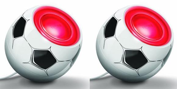 [Dealclub] 2x Philips 6915055PH LivingColors Soccer Edition