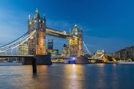 Flüge: London [Nov - Jan] - Hin- und Rückflug von verschiedenen Flughäfen ab 16€