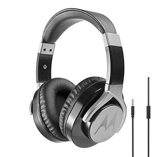 [Netto MD] Motorola Pulse Max Kopfhörer für 11,11€ (online + 4,95€ Versand)