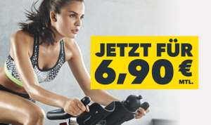 MC FIT IN GELSENKIRCHEN 6,90 Euro