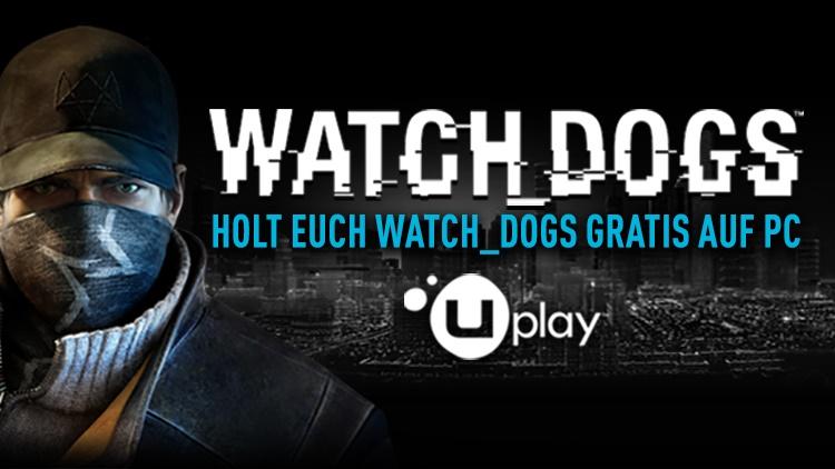 Watch Dogs 1 kostenlos [PC]
