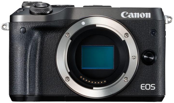 Canon EOS M6 Body, bei Foto Koch für 519.- Euro. Durch Canon Cashback Aktion 449.- Endpreis machbar (Vergleichspreis 589.-)