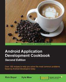 Android App Dev Cookbook 100 recipes [English Packt Verlag ebook Kindle] mit Spracherkennung: ok hoodle, my dealz me now