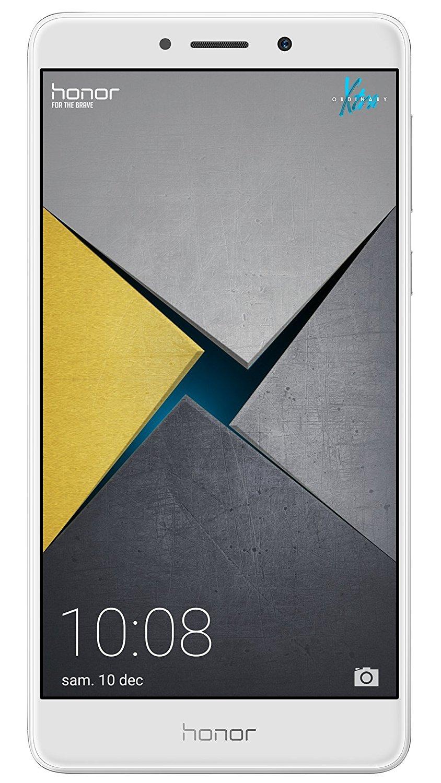 Honor 6X Dual-SIM (5,5'' FHD IPS/LTPS, Kirin 655 Octacore, 3GB RAM, 32GB eMMC, 12MP + 8MP Kamera, 3340mAh, Android 7 -> 8) für 178,70€ [Amazon.it]