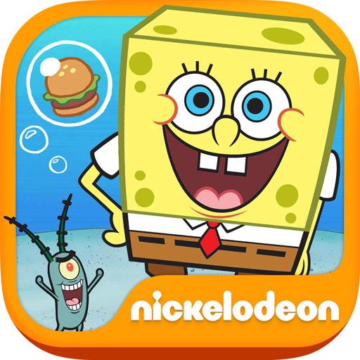 [Google Playstore] SpongeBob Mein Bikini Bottom