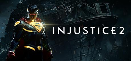 Injustice™ 2 Online Beta kostenlos spielen - Steam