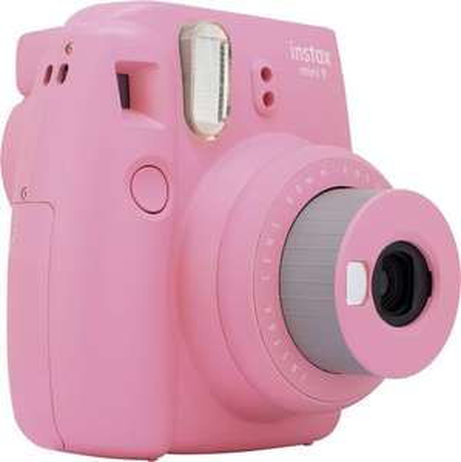 Sofortbildkamera Fujifilm Instax Mini 9 (alle Farben)