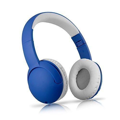 AUSDOM Kabellose Bluetooth Stereo Kopfhörer für 15,99€ statt 35,99€. Mehr als 50% Rabatt, durch Gutscheincode!