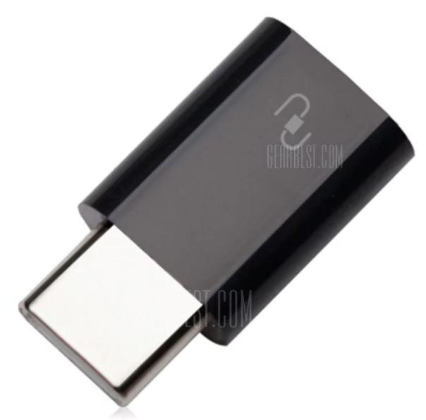 Xiaomi USB-C (male) auf microUSB (female) Adapter - Gearbest