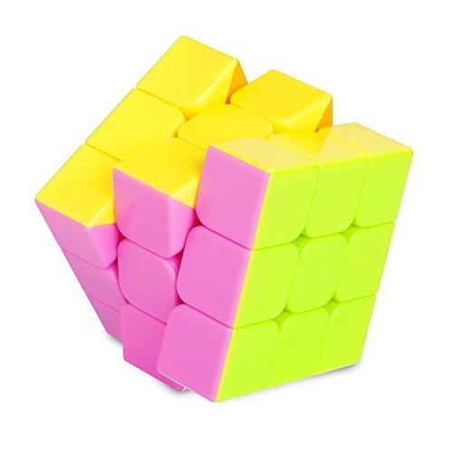 70% Rabatt für diverse Zaubwürfel/Speedcubes bei Cubikon