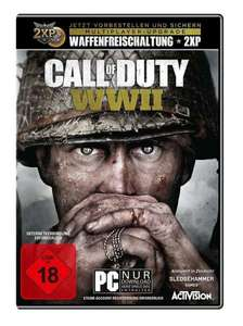 [4u2 Play] Call of Duty: WWII (PC)