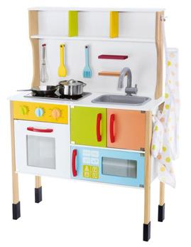 Playtive Spielküche von Lidl - jetzt versandkostenfrei bestellen