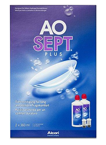 Ao Sept Plus 2 x 360ml mit Sparabo günstiger bei Amazon