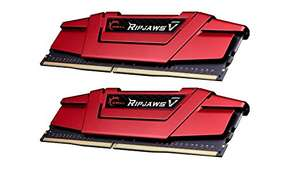 [Amazon.it] G-Skill 32GB (2x16) DDR4 3200MHz CL15(!!) DIMM 288pin Intel XMP 2.0 rot