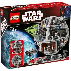 Star Wars Todesstern 10188 im Rakuten Sale
