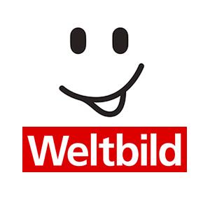 Weltbild 10 € Gutschein (MBW 40 €)