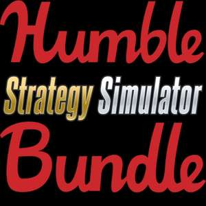 [STEAM] The Humble Strategy Simulator Bundle @ Humble Bundle
