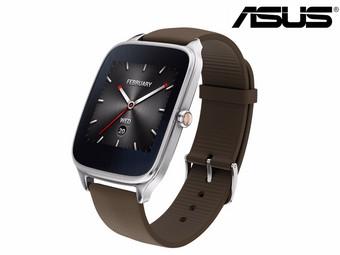 Asus ZenWatch 2 (Android Wear 2) für 93,95€ [iBood]
