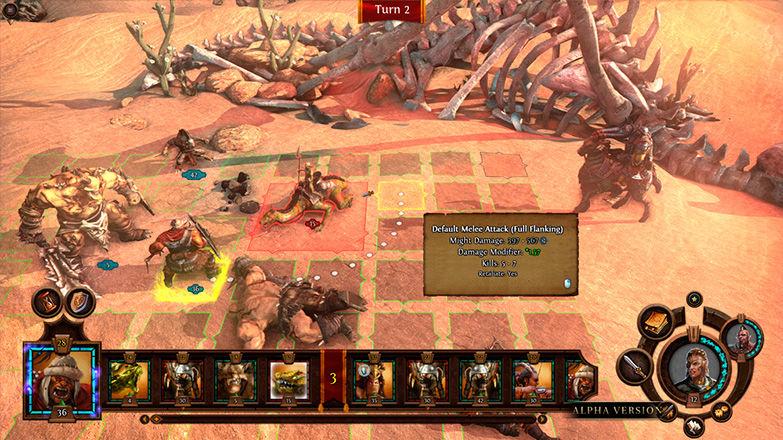 Might and Magic® Heroes® VII für 7,50€ - Rabatt von 75%