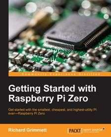 Engl. E-Book Getting started with Raspberry Pi Zero heute gratis