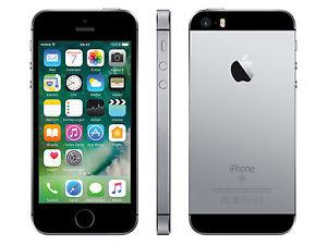 eBay: iPhone SE 32 GB Grau neue Ausstellungsstücke