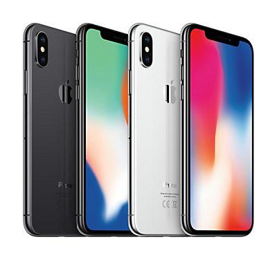(Quelle Österreich) -11% auf Technik, z.B. iPhone X 256GB um 1173,91€ -- iPhone X 64GB um 1022,61€