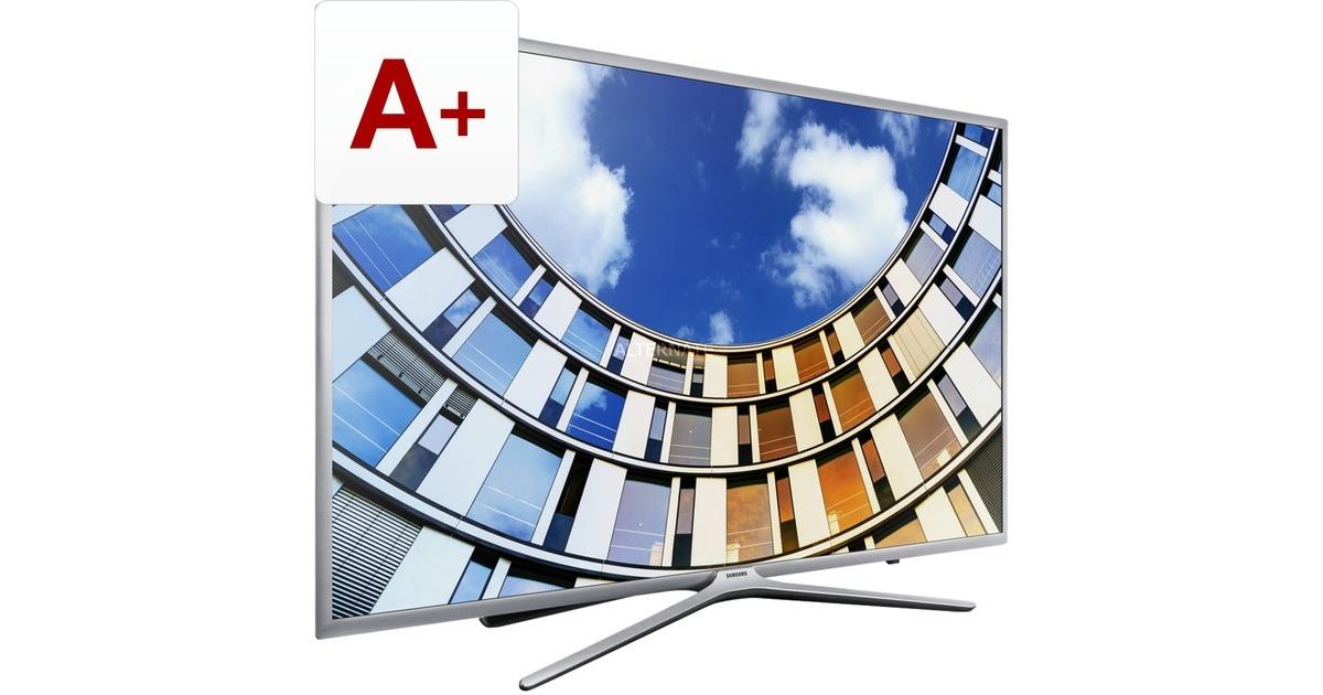 "[alternate] Samsung UE49M5650 49"" Full HD Smart TV (Triple Tuner mit DVB-T2, 3x HDMI 2.0, WLAN, Bluetooth, 60 Hz nativ)"