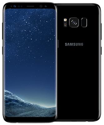 """Galaxy S8 mit Tekekom """"MagentaMobil S Young Classic"""" 4GB LTE, Allnet Flat"""
