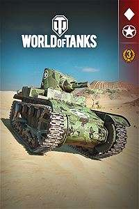 [Xbox] World of Tanks X Edition 3 Tage Premium umsonst