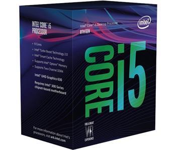 Intel i5-8600k (Vorbestellung) 217,90€ [comstern.de]