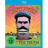 Monty Python - Almost The Truth (OmU) (2x Blu-ray) für 7,99€ (JPC)